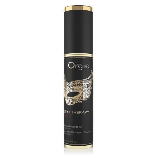 Масло для массажа ЛЮБОВЬ от Orgie