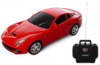 Машина 789-51-2-3-4-5 детская, р/у, аккумулятор, 1:18, размер 22 см, резиновые колеса, свет , USB зарядка