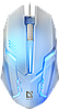 Defender Cyber MB-560L USB White (52561)