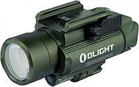 Фонарь Olight Baldr Mini-DT с ЛЦУ, зеленый (Baldr Mini-DT)