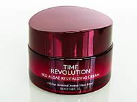 Крем Time Revolution Red Algae Revitalizing Cream 50мл Missha
