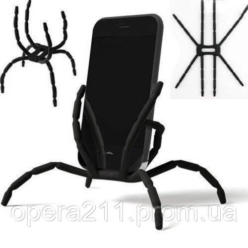 Универсальное Крепление Spider Fix,разные цвета (AS SEEN ON TV)