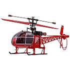Вертолёт на р/у 2.4GHz WL Toys V915 Red 4-канальный 850 мАч, фото 7
