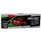 Вертолёт на р/у 2.4GHz WL Toys V915 Red 4-канальный 850 мАч, фото 8