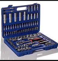 Набор головок ключей инструментов 108 шт Lex Польша