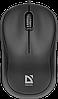 Defender Patch MS-759 Black (52759)
