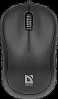 Defender Patch MS-759 Black (52759), фото 1