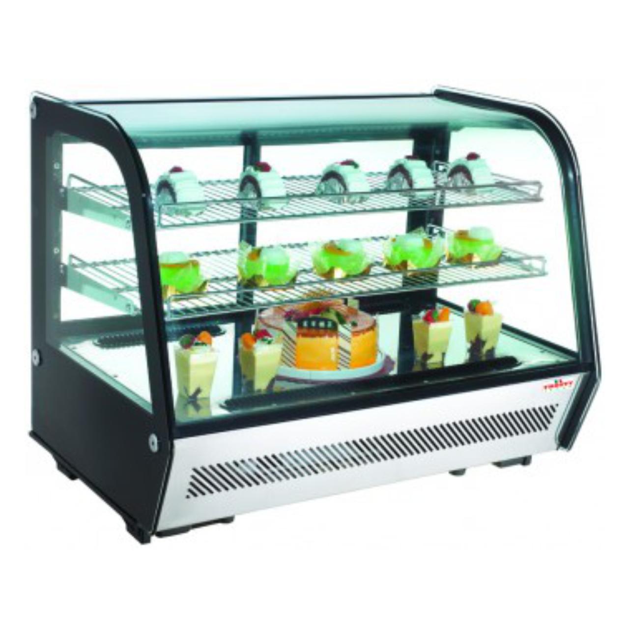 Холодильная витрина Frosty RTW 160