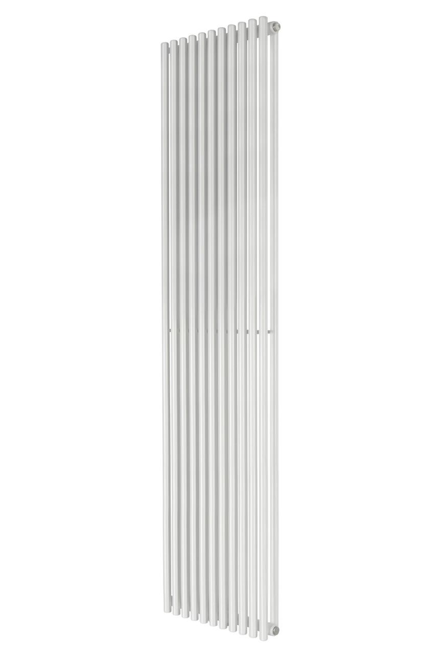 Вертикальний радіатор Praktikum, H-1800 мм, L-425 мм