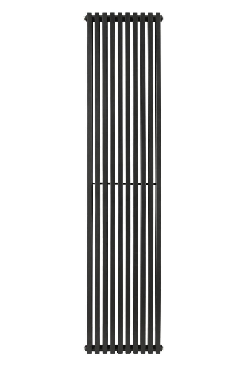 Вертикальний трубчастий радіатор BQ Quantum H-1800 мм, L-405 мм