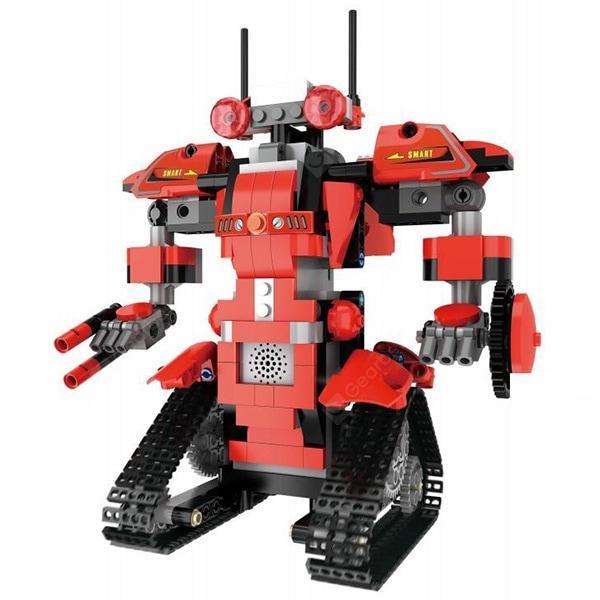 Конструктор Mould King 13001 Робот радиоуправляемый 390 деталей