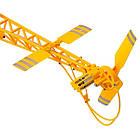 Вертолёт на р/у 2.4GHz WL Toys V915 Yellow 4-канальный 850 мАч, фото 7