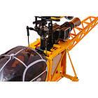 Вертолёт на р/у 2.4GHz WL Toys V915 Yellow 4-канальный 850 мАч, фото 9