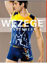 Комплект чоловічої нижньої білизни  Wezege 7096 в розмірі L