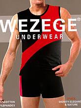 Комплект чоловічої нижньої білизни  Wezege 7099 в розмірі L