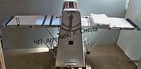 Тестораскаточная машина МНРТ-130/600 реверсивная
