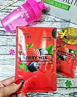 Поштучно Energy Diet Smart Ягодный микс быстро похудеть без диет сбалансированное питание энерджи