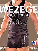 Комплект чоловічої нижньої білизни  Wezege 7079 в розмірі L