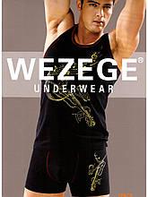 Комплект чоловічої нижньої білизни  Wezege 7103 в розмірі L