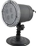 Лазерная установка 12 картинок Новый год Рождество  BabySbreath Star shower Laser Light SE326-02, фото 4