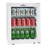 Холодильный шкаф для напитков Frosty KWS-23M