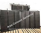 РЕШЕТА НИВА СК-5 ЕВРО АКЦИОННЫЕ, УВР КОМПЛЕКТ Жалюзи 1мм(УСИЛЕННЫЕ), фото 3
