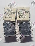 Реле G8FD-2SF 12VDC Omron корпус DIP8, фото 2