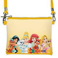 Маленькая сумочка для девочки