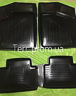 Коврики резиновые в салон Ваз 2108 2109 21099 2114 2115.