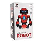 Радиоуправляемый робот WL Toys F1 Red с гиростабилизацией, фото 4