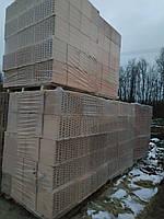 Блок керамический 25 П+Г, СБК Керамкомфорт ТМ