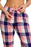 Пижама вискозная классическая Key LNS 405, фото 2