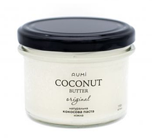 Паста кокосова, AUMI, 190г
