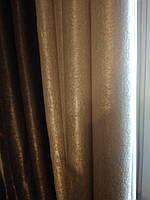 Ткань шторная софт