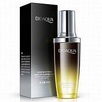 Масло для волос с лимонным цветком Bioaqua Wake Up Sleeping Hair 01