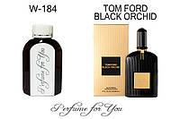 Женские наливные духи Black Orchid Том Форд  125 мл, фото 1