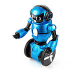 Радиоуправляемый робот WL Toys F1 Blue с гиростабилизацией, фото 2