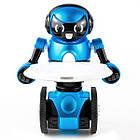 Радиоуправляемый робот WL Toys F1 Blue с гиростабилизацией, фото 3