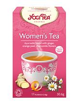"""Чай """"women's Tea"""", Yogi Tea, пакет, 1,8 м"""