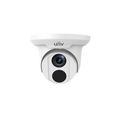 IP-видеокамера купольная Uniview IPC3612ER3-PF28M-C