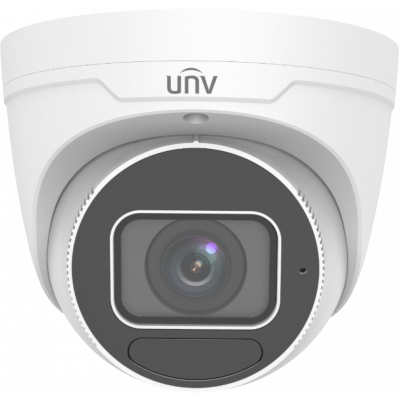IP-видеокамера купольная Uniview IPC3634SS-ADZK5