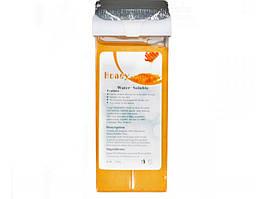 Воск для депиляции в кассете Water Soluble 150g Honey