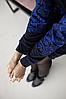 """Трикотажное платье вышиванка """"Орнамент"""", фото 3"""