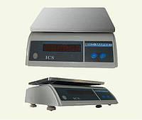 Весы фасовочные ICS 3AW, 6AW, 15AW