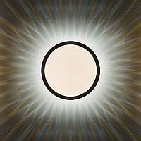 Светильник светодиодный V-WATT Kristy 50W R пульт ДУ (Настенно-потолочный, Люстра LED)