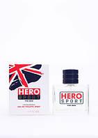 Туалетная вода HERO SPORT Limited Edition оптом | 100 мл