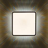 Светильник светодиодный V-WATT Kristy 75W S пульт ДУ (Настенно-потолочный, Люстра LED)