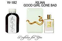 Женские наливные духи Килиан Good Girl Gone Bad  125 мл, фото 1