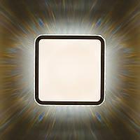 Светильник светодиодный V-WATT Kristy 50W S пульт ДУ (Настенно-потолочный, Люстра LED)
