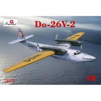 Немецкий морской разведчик Dornier Do-26V-2 + сертификат на 50 грн в подарок (код 200-108846)